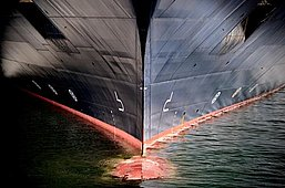 Protects hulls from aging, corrosion and provides anti fouling protection