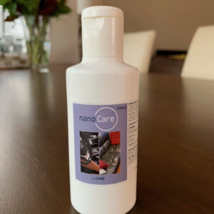 Leather Care – 100 ml